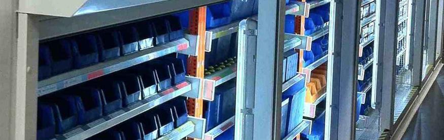 Visite diagnostic installation équipement frigorifique Afatek