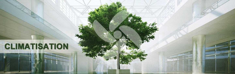 Climatisation équipement climatique Afatek